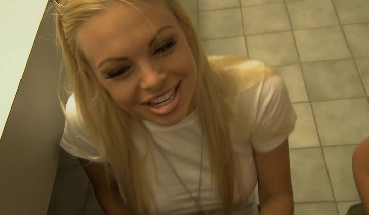 Riley Steele And Jesse Jane Pov Bts Blowjob